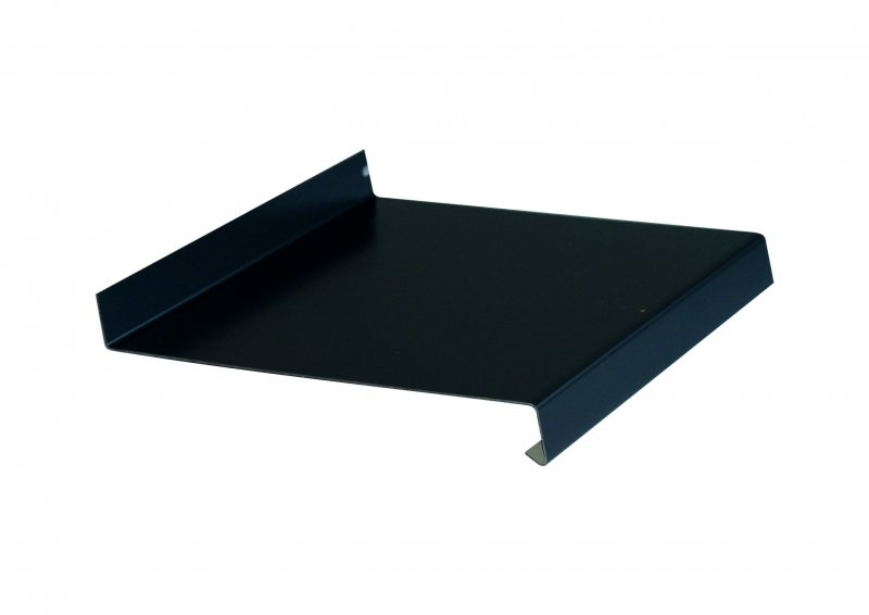 Steel sill - anthracite